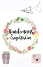 Randomness by CraZforCim