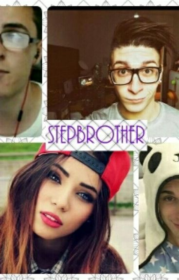 St3pbrother~Stefano Lepri