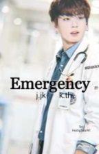 Emergency *Vkook* by HeiligSein91