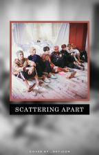 Scattering Apart (BTS) {Coming Soon} by ButterflyWej