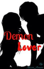 Demon Lover by Alecxis_Powers