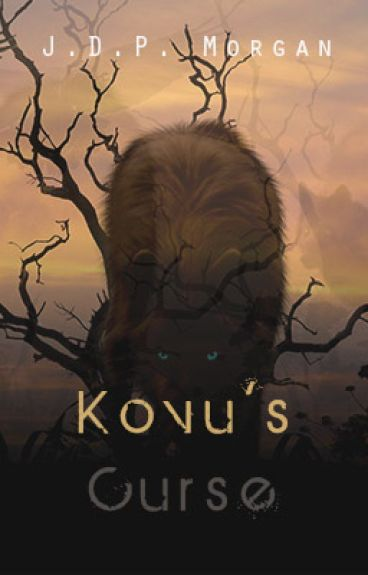 Kovu's Curse [BEING EDITED] by JDPseudonymMorgan