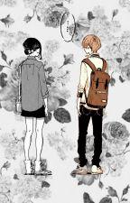 Crush by ConradeYaoi-kun