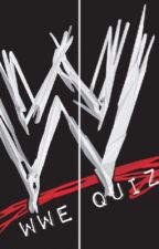 WWE Quiz by white_tiger03