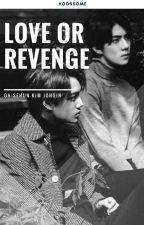 love or revenge ▪ sekai by hoonsome