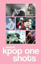 One Shots kpop •IMAGINA• by LaConshaDeJisung