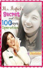 Ms. Perfect's Secret  and  her 100 days Operation by Hazelnaaat
