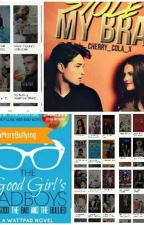 Best Stories On Wattpad by jessica_read_14