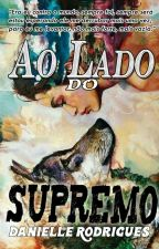 Ao Lado do Supremo by DanielleRSilva