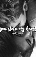 you stole my heart by ehiemma