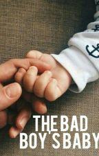 The Bad Boy's Baby ||Zarry|| Mpreg by BoyslikeBoys_