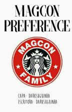magcon preference ||  by darksuguinha
