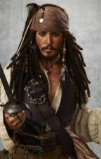 Captain Jack's Sister by Shadowedmoon13