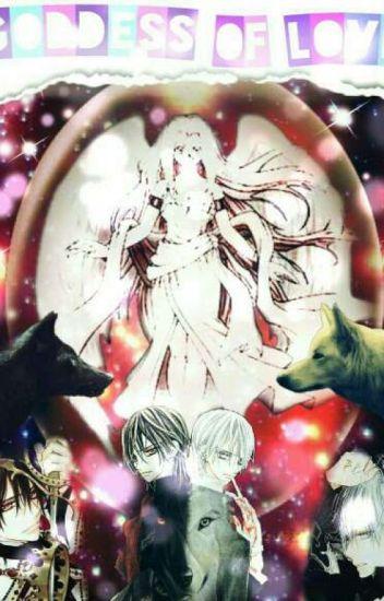 Vampire Knight:Goddess Of Love