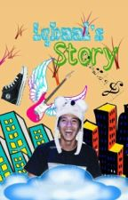 Iqbaal's Story by refizee