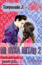 Mi Otra Mitad 2 ♥ by Diam_Sweet
