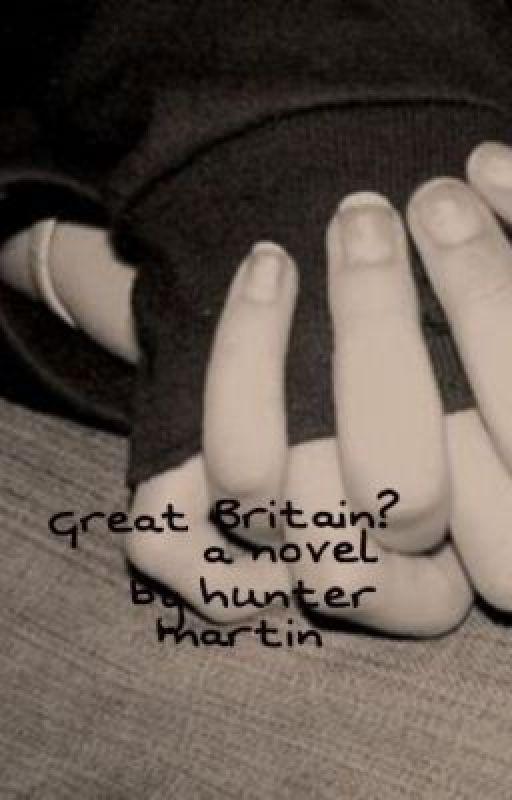 Great Britain? by hunnerbunn12