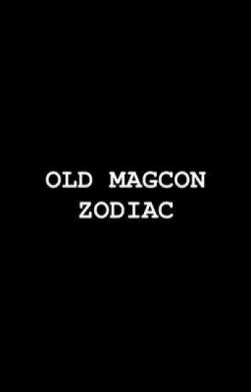 *Old Magcon Zodiac