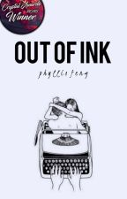 Out of Ink by felicitys-