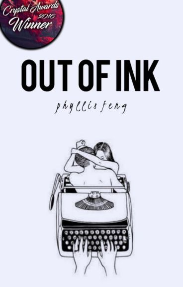 out of ink | ✓