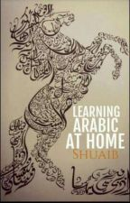 learning Arabic At Home by Brezy10