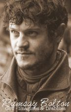 Ramsay Bolton - Game of Thrones Imagines & Drabbles by showandwrite