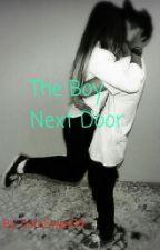 The Boy Next Door || Juwany Roman by SaraSweet18