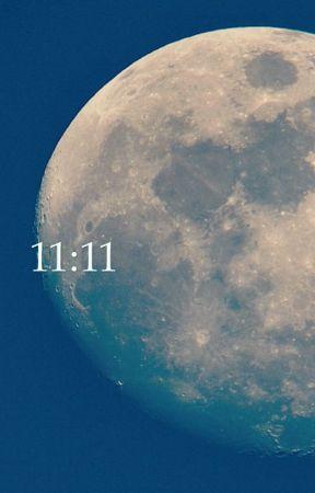 11:11 by ChrystalChamelon