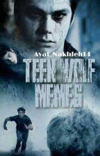 Teen wolf memes by Ayat_Nakhleh14