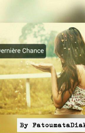 Dernière Chance [Brooklyn Beckham] by FatoumataDiakh