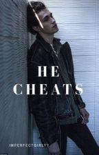 He Cheats (A S&C Fanfic) by imperfectgirlyy