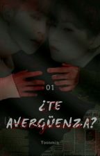 ¿Te avergüenza? -YoonMin [One-Shot] by y00nminluv