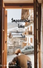 impossible love by BiancaBaino2