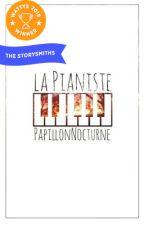 La Pianiste by PapillonNocturne