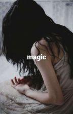 Magic [W. KOURY] by ukulele-dream