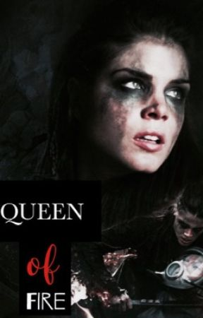 Queen of Fire ➰ Suicide Squad  by malectrashtbh