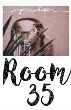 Room 35  by -parvdise