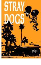 Stray Dogs by lyttlejoe