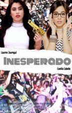 Inesperado by p0rtill4