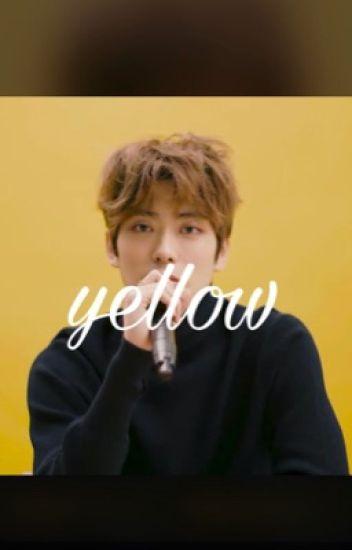 yellow .joshler. |BOOK 2|