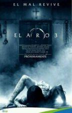 El Aro by JasielRamirezA
