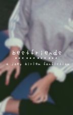 bestfriends «j.m.b» by blurredbirlem