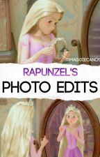 Rapunzel's Photo edits by maggiecano12