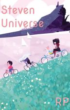 Steven Universe RP by MarthShion