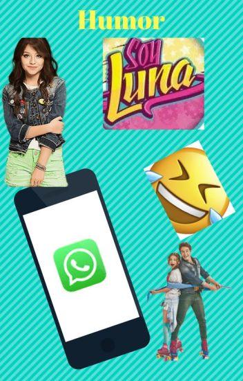 whatsapp soy luna