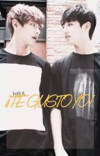 ¡Te gusto yo! - Oneshot ✄ Vkook by manzana801