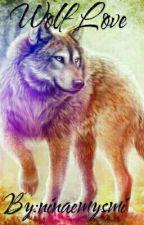 Wolf Love by ninaemysmi