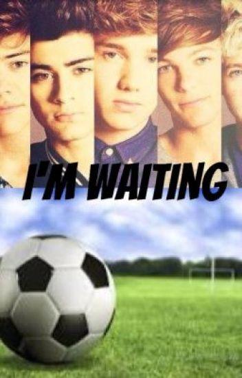 I'm Waiting[One Direction Spanking Story]
