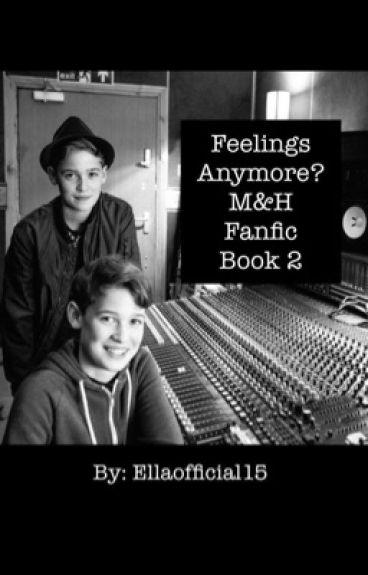 Feeling anymore? M&H fan fic