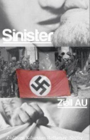 Sinister |z.h.|